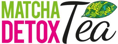 Matcha Detox Tea